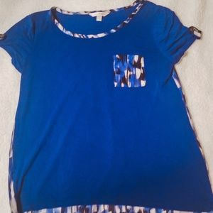 Tops - Casual blouse